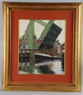 Harry Leith-ross (1880 - 1973).
