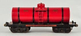 Buddy-l Railroad Tank Car #96834