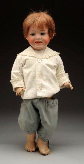 Heubach 8413 Character Baby
