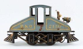 "Voltamp ""b & O 2130"" Locomotive."