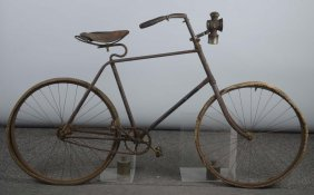 1893-94 Columbia Model 36 Bicycle