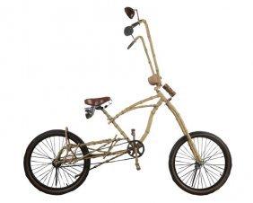 Large Tiki Bicycle