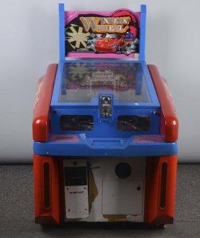 Winner's Wheel Floor Model Arcade Machine