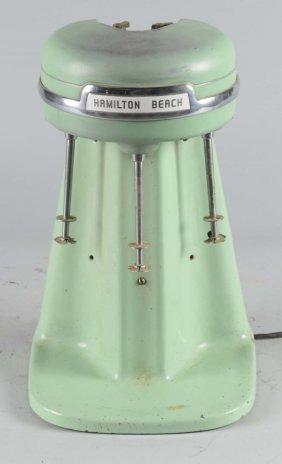 Countertop Deluxe Hamilton Multimixer