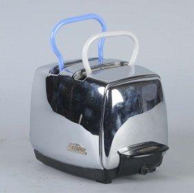 Sunbeam Toaster Advertising Store Display