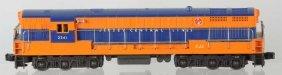 Lionel No. 2341 Original Jersey Central Locomotive