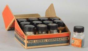 Lionel Smoke Pellets.