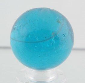 Leighton Style Transistional Marble.