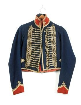French Other Ranks Dolman.
