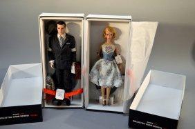 Mad Men Don Draper And Betty Draper