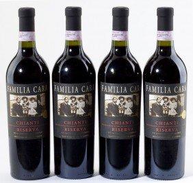 Familia Cara Chianti, Riserva - Vintage 2003