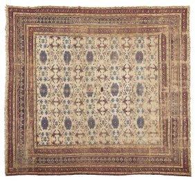 Kurd Semi-Antique Rug