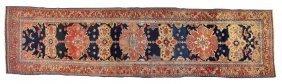Antique Karabagh Oriental Rug