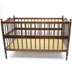 19th Century Youth Bed