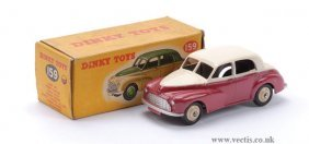 Dinky No.159 Morris Oxford Saloon