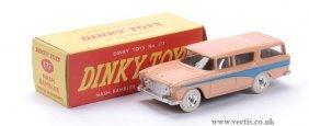 Dinky No.173 Nash Rambler