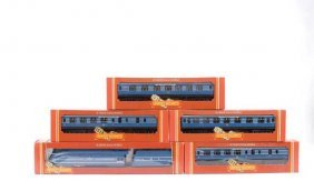 Hornby Railways Loco And Rolling Stock