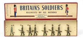 Britains-Set1603-Irish Infantry[Post War]