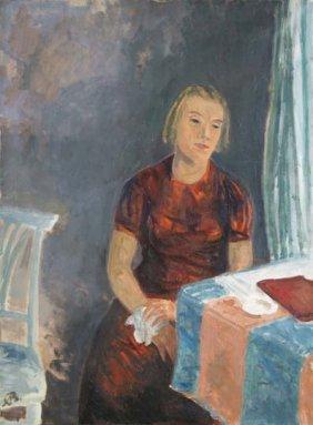 Bernáth Aurél (1895-1982)