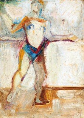 Tóth Menyhért (1904-1980)
