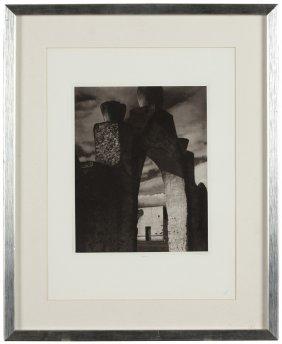 Paul Strand (1890-1976 New York, Ny)