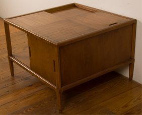 Tomlinson Sophisticate Coffee Table