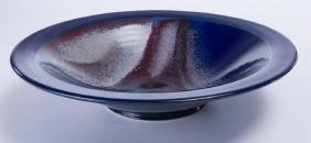 John Ransmeier Art Pottery Bowl