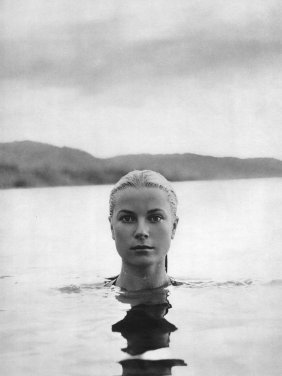 Howell Conant - Grace Kelly - Vintage Photogravure