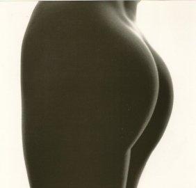 Lewis, Herve - Derriere (nude)