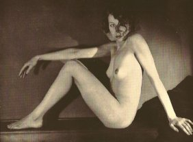 Perckhammer - French Woman (nude)