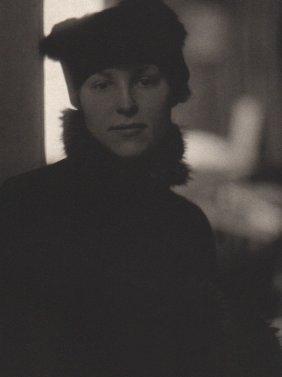 Stieglitz, Alfred - Marie Rapp 1916