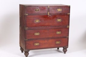 GEORGE IV CAMPAIGN CHEST