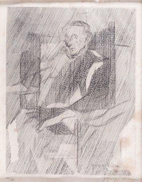 Jacques Villon (french, 1875-1963)