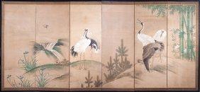 Japanese School, Meiji Period (1868-1912)