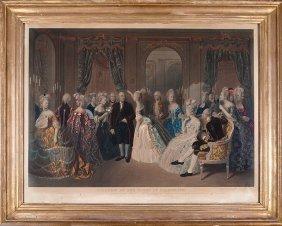 After Baron André Jolly (belgium, 1799-1883)