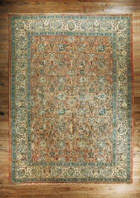 Semi- Persian Carpet