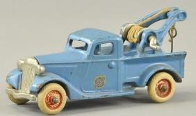 Arcade 1933 Ford Wrecker