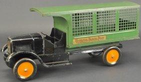 Dayton Sonny Parcel Post Truck
