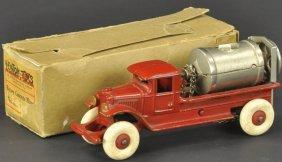 1940 Kenton Jaeger Mixer Truck With Box