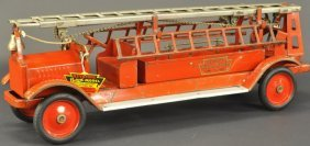 Packard Aerial Ladder Truck