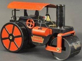 Keystone Steam Roller #60