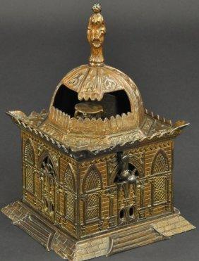 Mosque Mechanical Bank
