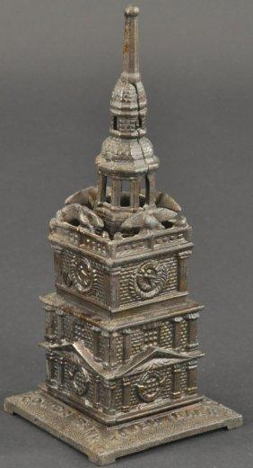 Tower Still Bank