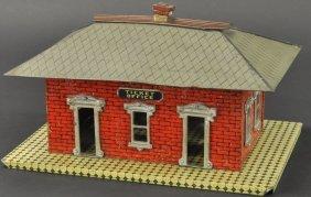 Ives #113 Station