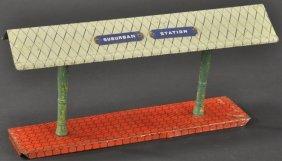 Ives #119 Station