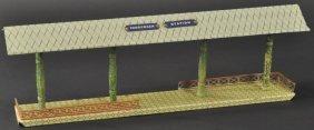 Ives #120 Station