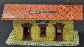 Ives #114 Station