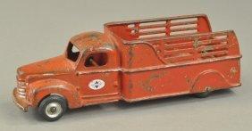 1941 International Stake Truck
