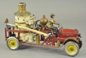 Kenton Automotive Fire Pumper