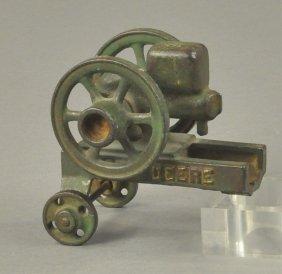 Vindex John Deere Gas Engine